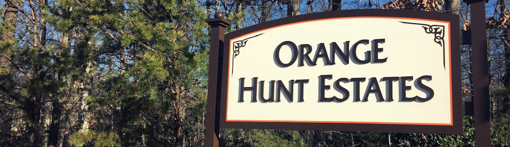 Orange Hunt Estates
